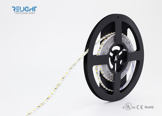 Trung Quốc DC 5v Rgb Full Color Flexible Led Strip Lights , 5050 Warm White Led Strip nhà máy sản xuất