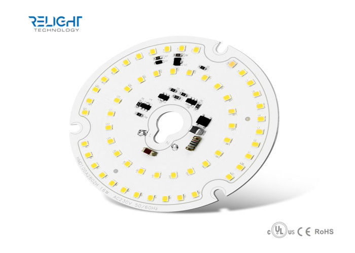 5630 SMD LED Module 20W CRI 80 Fresh Light Instead Of 100W Traditional Light , Fruit Lamp