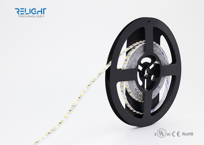 DC 5v Rgb Full Color Flexible Led Strip Lights , 5050 Warm White Led Strip nhà cung cấp